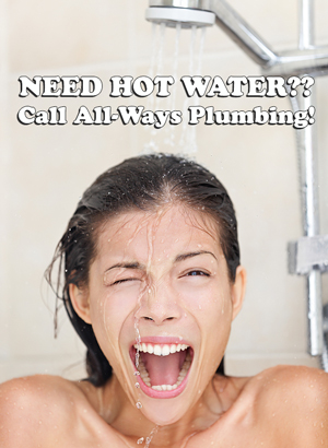 Bend Oregon Water Heaters 541-420-0950